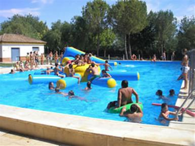 Tapones para piscina tapones para piscina playa ducha for Piscina municipal alcobendas